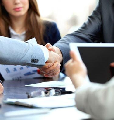 negociation en droit du logement copropriete